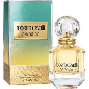 Roberto Cavalli Paradiso perfumed water for women 50 ml