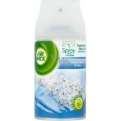 Air Wick FreshMatic Max Fresh Linen & White Lilac refill 250 ml
