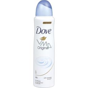 Dove Original antiperspirant deodorant spray for women 150 ml