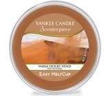 YANKEE VOSK fragrant Scenterpiece Warm Desert Wind 3938