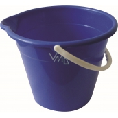 Clanax Standard bucket with spout 12 l
