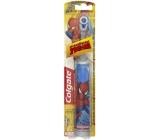Colgate Kids Spiderman battery 1575