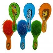Natalia Angers Kids Hair Brush for Children 17 cm 1 piece PR73