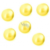 Beauty Body Camomile Bath oil balls for muscle pain, relieves swelling of 6 pieces