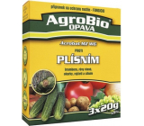 AgroBio Acrobat MZ WG antifungal preparation in potatoes, vines, cucumbers, tomatoes and onions fungicide - plant protection product 3 x 20 g