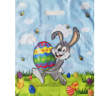 Nekupto Plastic bag 380 x 450 mm Easter Bunny