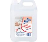 Linteo Antibacterial liquid hand soap 5 l