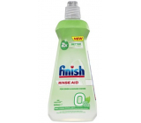 Finish Eco Rinse Aid 0% dishwasher polish 400 ml