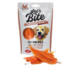 Brit Lets Bite Chewing sticks with chicken fillets supplementary food for dogs 80 g