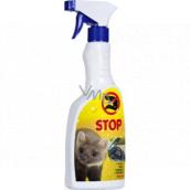 Bio-Enzym Stop Kuna natural marten repellent for indoor and outdoor use spray 500 ml