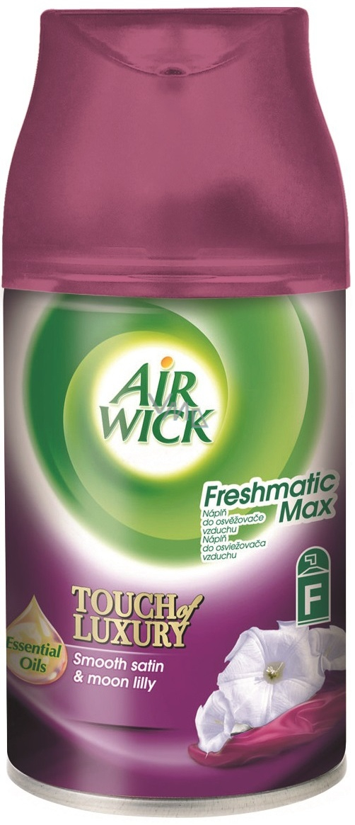 air wick freshmatic max
