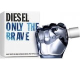 Diesel Only The Brave EdT 50 ml men's eau de toilette