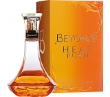 Beyoncé Heat Rush eau de toilette for women 100 ml