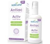 Salcura Antiac active spray for skin with acne 100 ml
