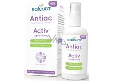 Salcura Antiac Activ Liquid protizánětlivý aktivní sprej pro aknózní pleť 100 ml