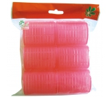 Abella Velcro curlers, self-holding 44 mm 6 pieces