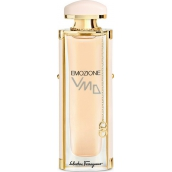 Salvatore Ferragamo Emozione EdT 50 ml Women's scent water Tester