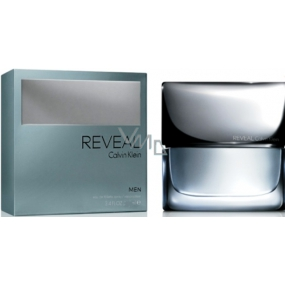 Calvin Klein Reveal for Man Eau de Toilette 15 ml