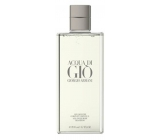 Giorgio Armani Acqua di Gio pour Homme shower gel for men 200 ml