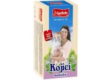 Apotheke Breastfeeding Moms Tea 20 x 1.5 g