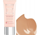Bourjois City Radiance Foundation SPF30 make-up 4 Beige 30 ml