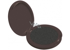 Dermacol Neon Hair Powder Color Powder 08 Black With Glitters 2.2 g