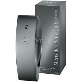Mercedes-Benz Mercedes Benz Club Extreme eau de toilette for men 100 ml