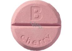 Bomb Cosmetics Cherry aromatherapy shower tablet 1 piece
