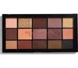 Makeup Revolution Re-Loaded eye shadow Velvet Rose 15 x 1,1 g