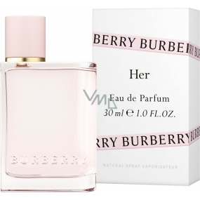 Burberry Burberry Her EdP 30 ml Women's scent water