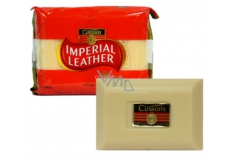 Cussons Imperial Leather Classic toilet soap 4 x 80 g