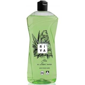 Riva tek.módlo Aloe + Forest fruits 1kg 5889