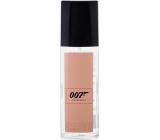 James Bond 007 Women II DNS 75ML TESTER