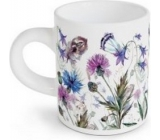 Albi Espresso Mug Flowers 100 ml