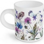 Albi Espresso Mug Flowers 100 ml