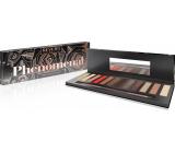 Revers Phenomenal 12-color Eyeshadow Palette 01 Phenomenal Black 9 g