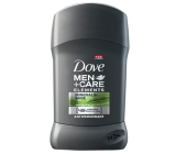 Dove Men + Care Elements Minerals & Sage solid antiperspirant deodorant with 48 hours effect 50 ml