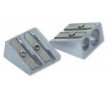 Koh-i-Noor Metal sharpener diameter 8 mm and 11 mm 1 piece
