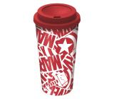 Epee Merch Marvel Avengers coffee mug plastic 520 ml