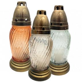 Admit Glass lamp 20 cm 30 g LA T 33 various colors