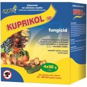 Agro Kuprikol 50 preparation against fungal diseases of plants 3 x 20 g