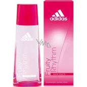 Adidas Fruity Rhythm EdT 50 ml eau de toilette Ladies