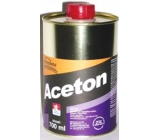 Severochema Aceton Technical 700 ml can
