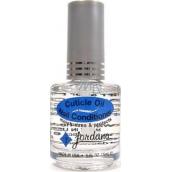 Jordana Cuticle Oil Nail Conditioner 420 15 ml