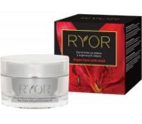 Ryor Argan Care with Gold with gold and argan oil Day Cream 50 ml