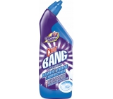 Cillit Bang Power Cleaner Ocean Force Wc Cleanser Gel Remover Spray 750 ml