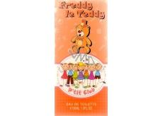 Ptit Club Freddy le Teddy toaletní voda pro děti 30 ml