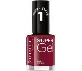 Rimmel London Super Gel nail polish 043 Venus 12 ml