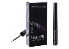 HairPlus FacEvolution Nourishing Quick Dry Liquid Eyeliner with Growth Serum with Glitter 1.5 ml