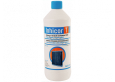 Inhicor T central heating protection product 1 l